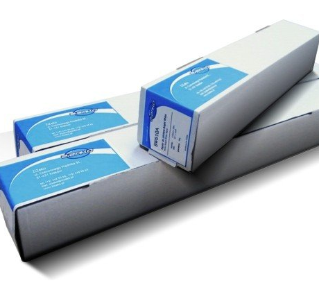 Papier w roli do plotera Yvesso Bond 297x50m 80g BP297A